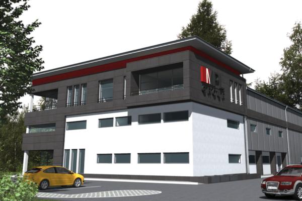 Nowa Siedziba