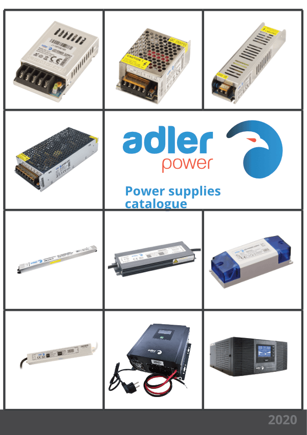 The Current Directory Of ADLER Power Supplies!